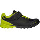 VAUDE AM Downieville Low Shoes Unisex black/chute
